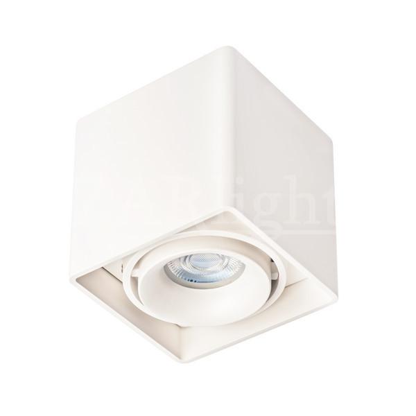 FASHION ED G2-GU10 WHITE IP20