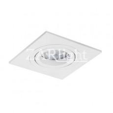 DL-5601-GU10 WHITE IP20