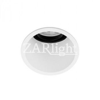 СВЕТИЛЬНИК EVA WALLWASH-GU10 WHITE&BLACK IP20