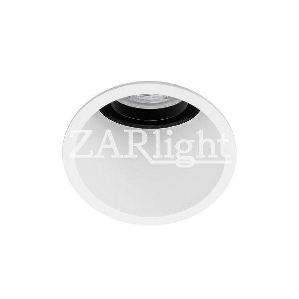 EVA WALLWASH-GU10 WHITE&BLACK IP20