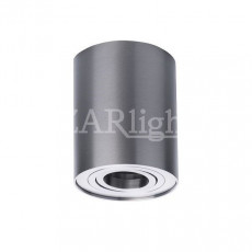 HDL-5600(GU10) ALUMINIUM IP20
