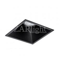 HORN SQ-GU10 BLACK IP20